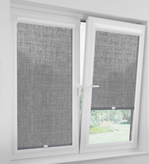3. Hang je raambekleding gemakkelijk op