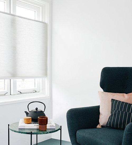 4. Raambekleding is dé oplossing voor een frisser huis