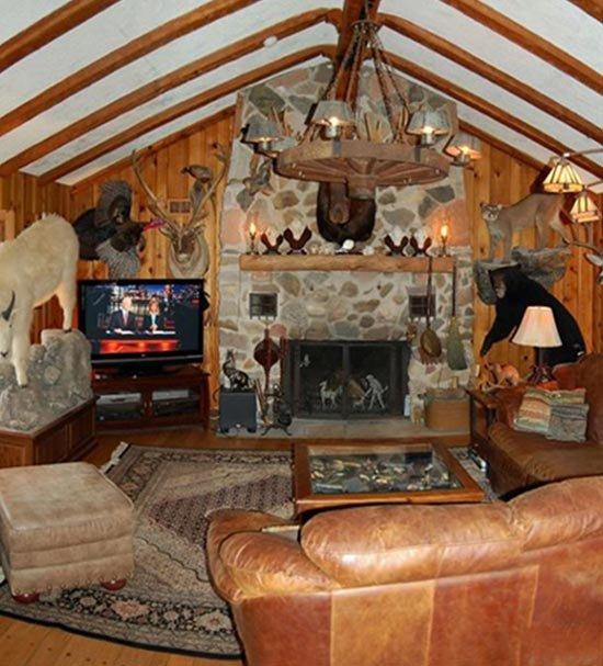 Te veel houtsoorten in je interieur