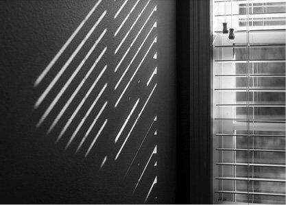 1. Licht creëert sfeer