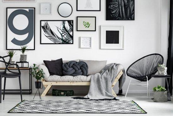 3. Sierlijke kussens voor een prachtig geheel