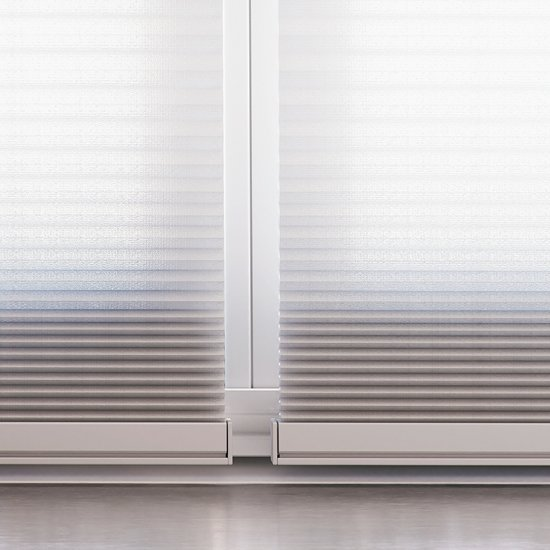 3. Vergeet de raamdecoratie niet