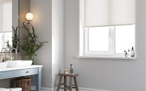 Raamdecoratie van ilumio