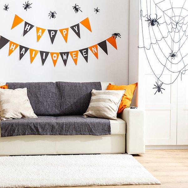 Verduister je huis met raamdecoratie van ilumio