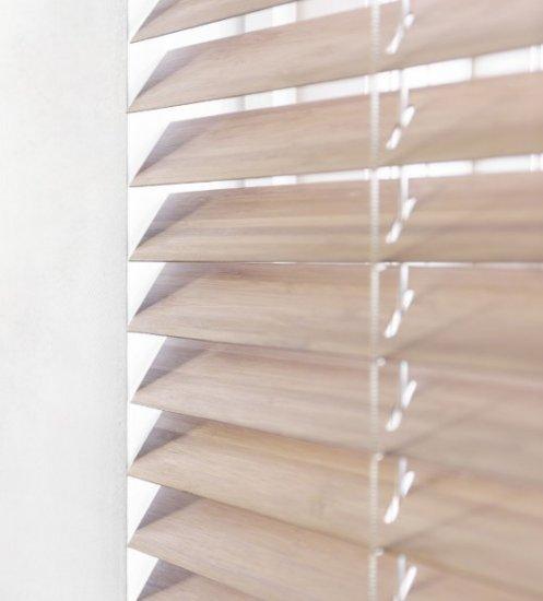 3. Natuurlijke materialen in je huis
