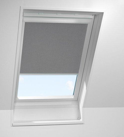 Welke raamdecoratie is geschikt voor dakramen?