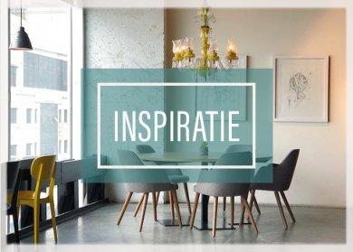 Raamdecoratie voor een minimalistisch interieur