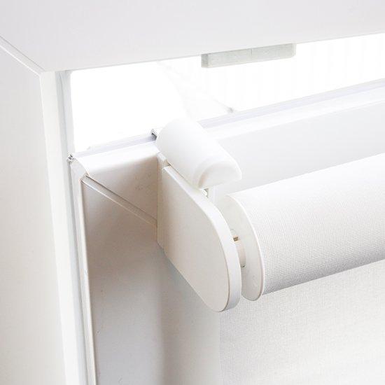 Eenvoudige installatie zonder boren