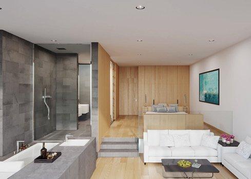 Wat is een modern interieur?