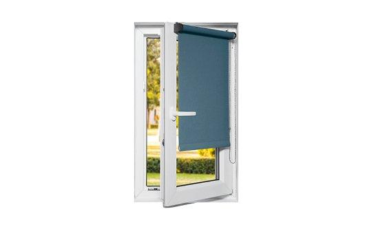 Waarom speciale raamdecoratie voor kunststof kozijnen?