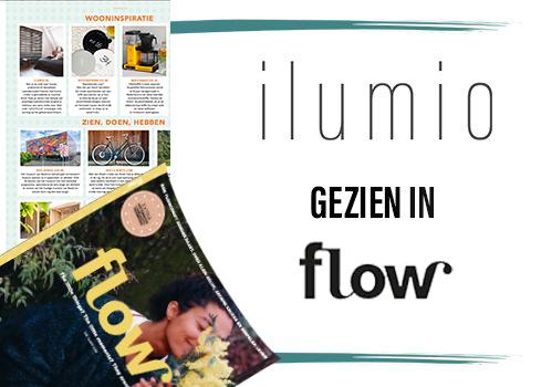 ilumio in Flow