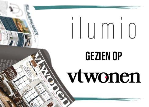 ilumio in VT Wonen