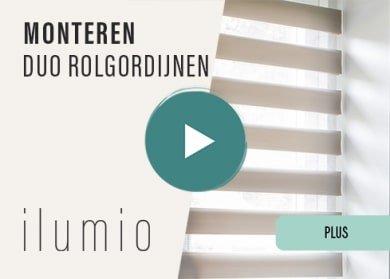 Duo Rolgordijnen Plus
