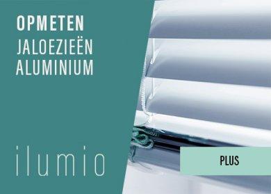 Aluminium Jaloezieën Plus