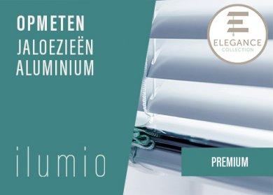 Aluminium Jaloezieën Premium (Elegance)